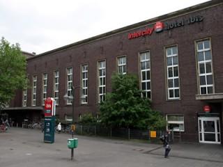 Ibis Duesseldorf Hauptbahnhof Hotel