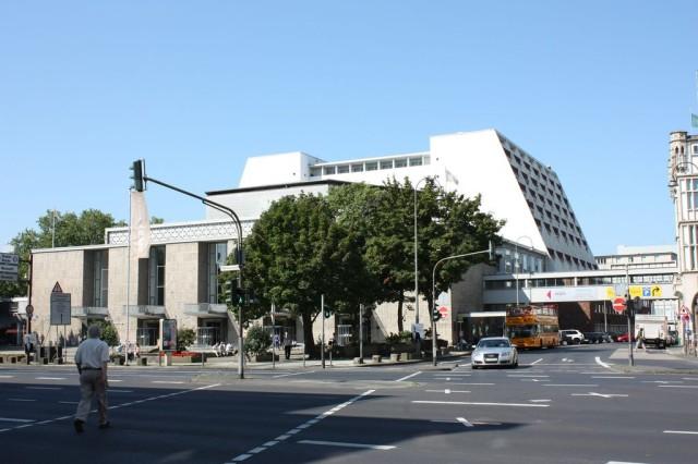 Оперный театр, Кёльн