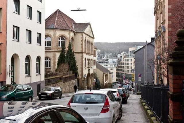 Вупперталь (Wuppertal)