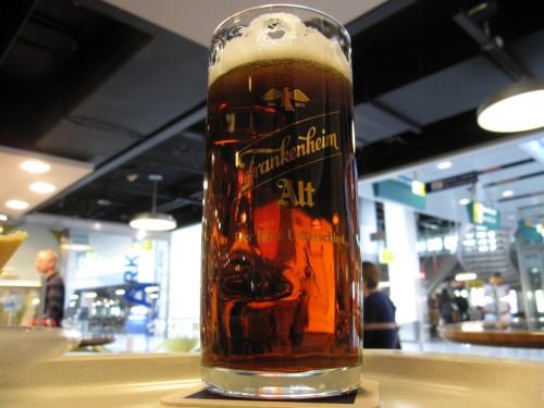 пиво Альт