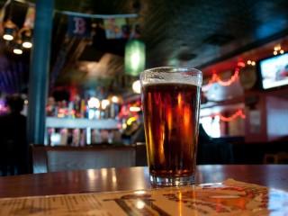 Как я пил пиво Альт часть 3