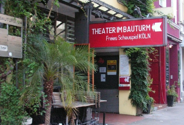 Theater im Bauturm