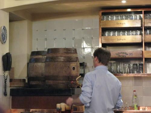 Brauerei Schumacher Schumacher Alt.