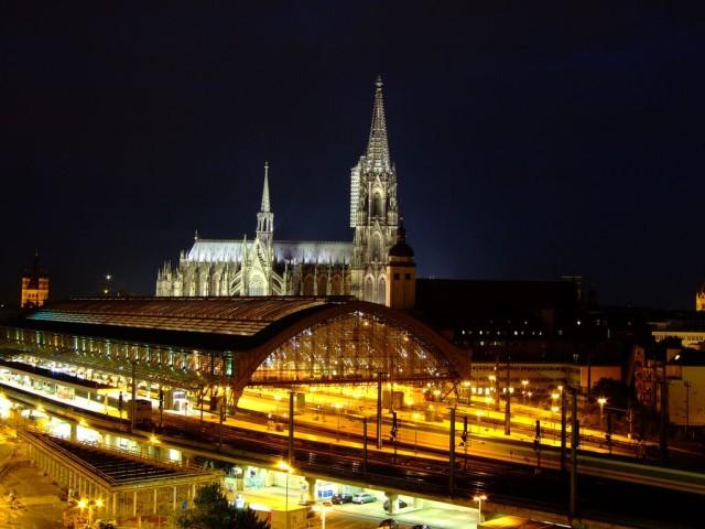 Кёльн (Köln)