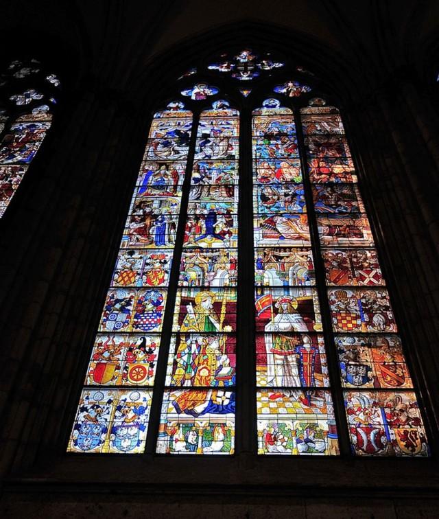 Кёльнский Собор (Kölner Dom)