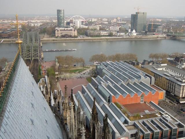 Кёльнская филармония (Kölner Philharmonie)