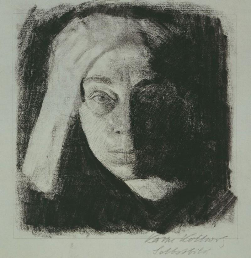 Кете Кольвиц (Käthe Kollwitz)