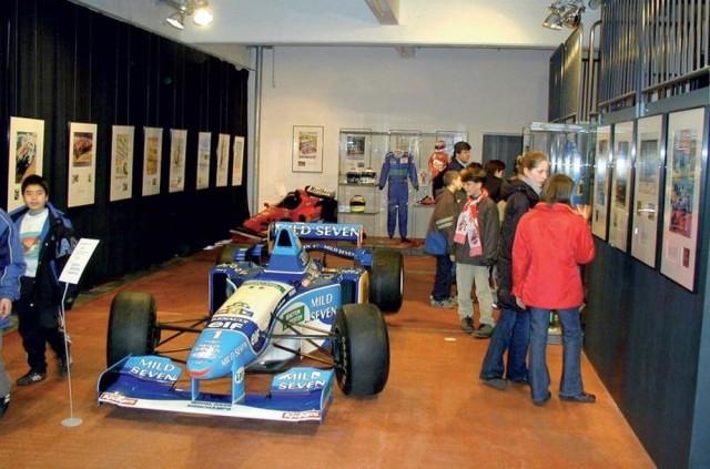 Немецкий музей спорта и олимпийского движения (Deutsche Sport & Olympia Museum)
