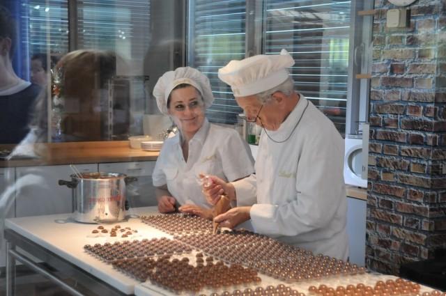 Музей шоколада (Schokoladenmuseum)