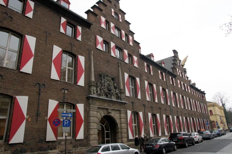 Городской музей Кёльна (Kölnisches Stadtmuseum)