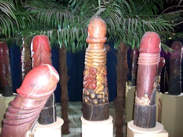 Музей эротики Беате Узе (Beate Uhse Erotik-Museum)