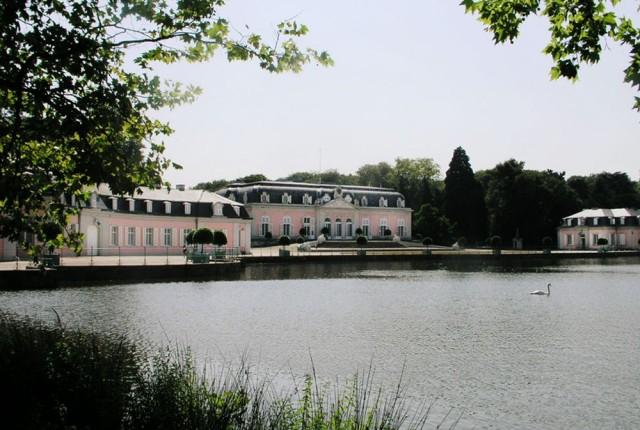 Музей естественной истории (Museum für Naturkunde)