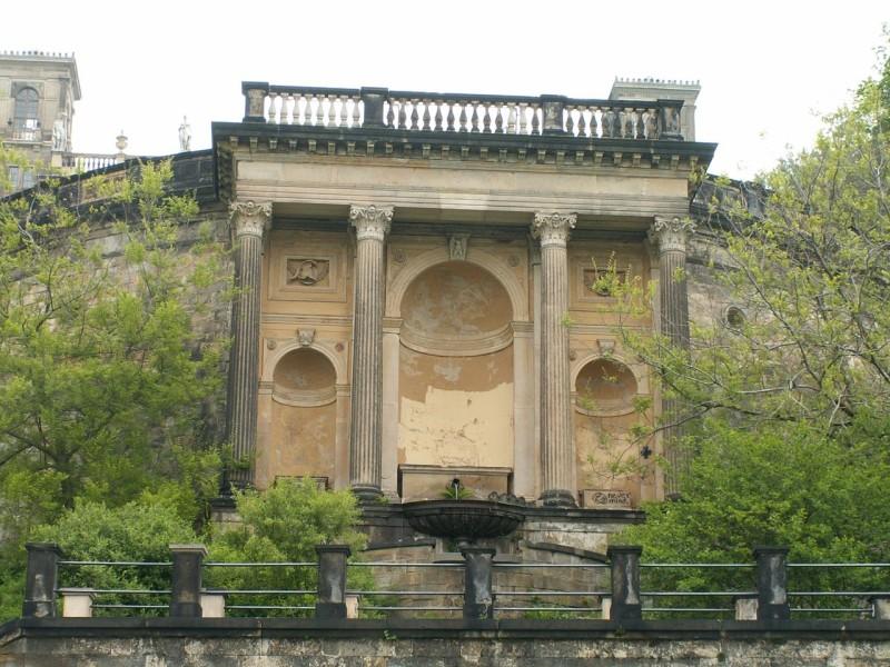Римская купальня