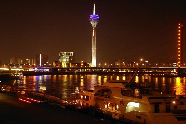 Дюссельдорф (Düsseldorf)