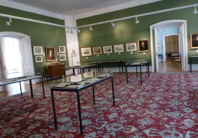 Музей Гёте (Goethe-Museum)