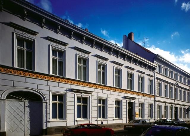 Музей Генриха Гейне (Heinrich-Heine-Institut)