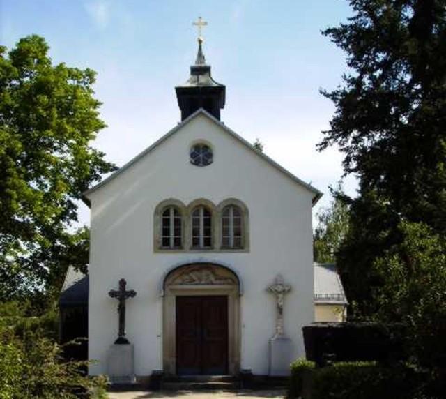 Старое католическое кладбище (нем. Der Alte katholische Friedhof)