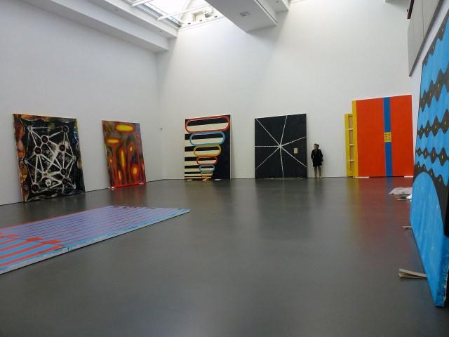 Выставочный центр  (Kunsthalle)