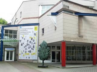 Городской музей Дюссельдорфа