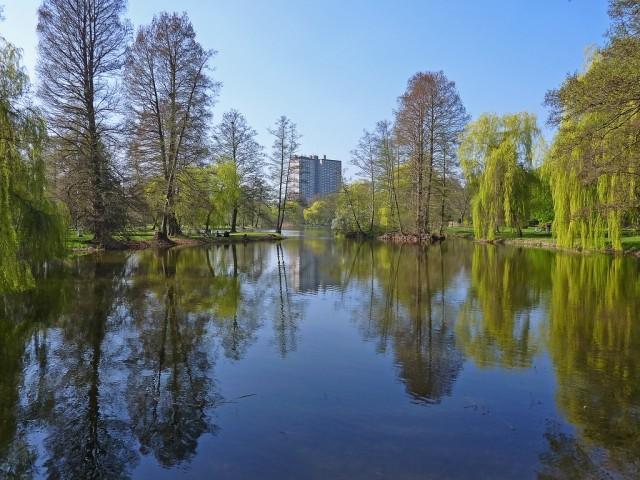 Зюдпарк (Südpark)