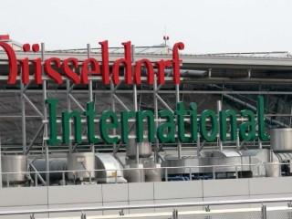 Дюссельдорфский аэропорт