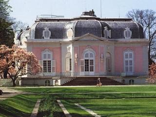 Музей Европейского садоводства в Дюссельдорфе