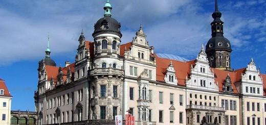 Резиденцшлосс (Residenzschloss)