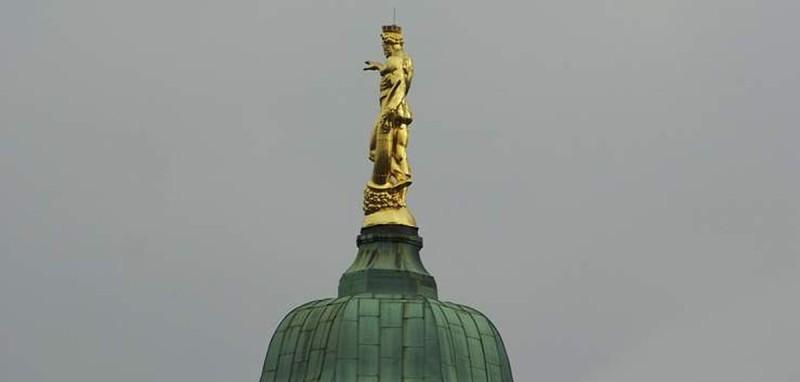 Новая Городская Ратуша (Neue Rathaus)