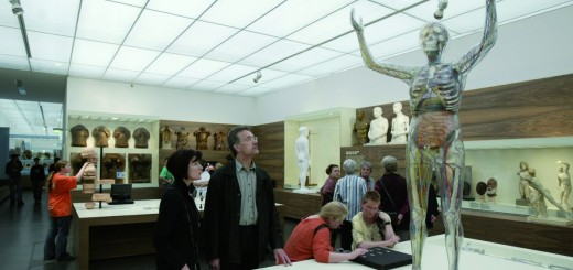 Немецкий музей гигиены (Deutsches Hygiene-Museum)