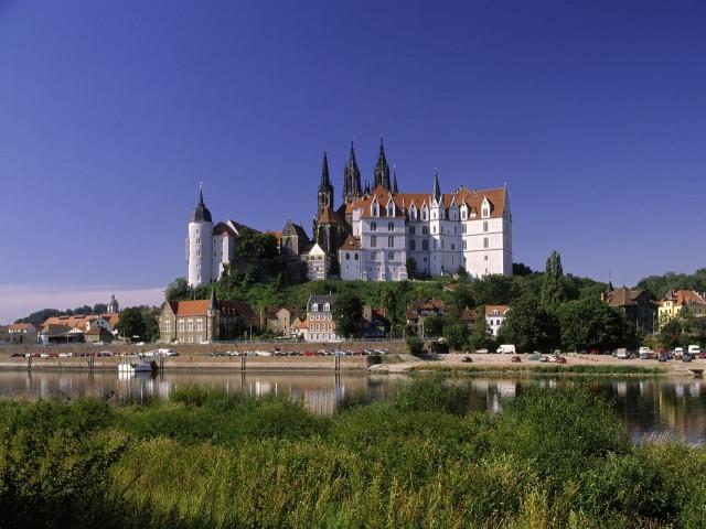 Замок Альбрехтсбург (Albrechtsburg)