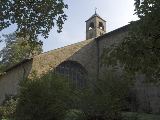 Церковь Святого Бонифация (St. Bonifatius Kirche)