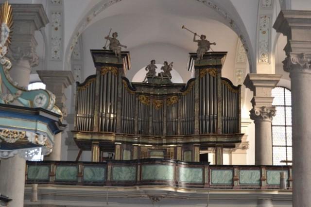 Церковь Святого Максимилиана (St. Maximilian-Kirche)