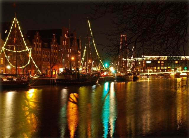 Любек (Lübeck)