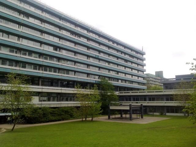 Рурский университет