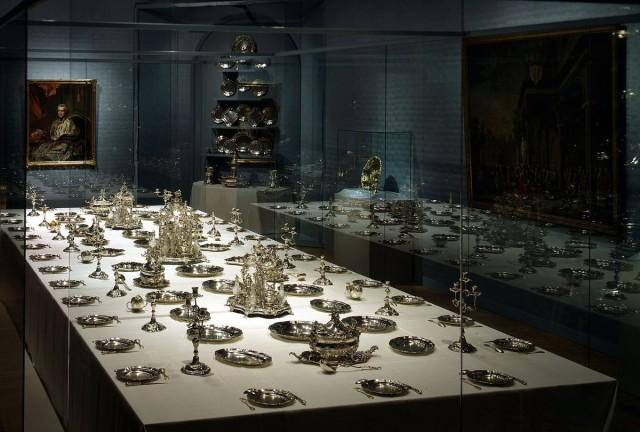 Баварский Национальный музей (Bayerisches Nationalmuseum)