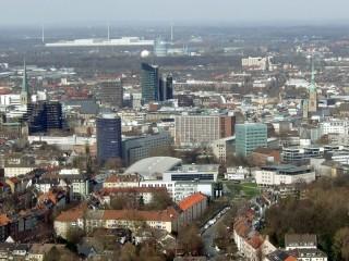 Дортмунд — город контрастов