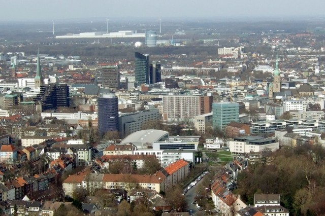 Дортмунд (Dortmund)