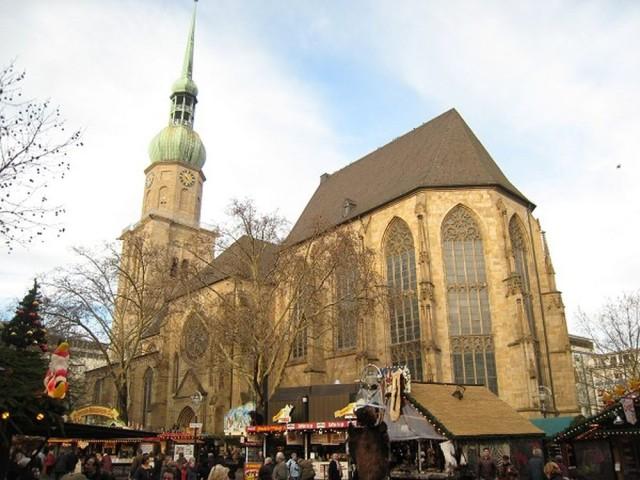 Церковь Святого Ринальда (Reinoldikirche)