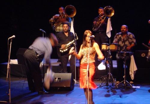 Джаз Ралли (Jazz Rally)