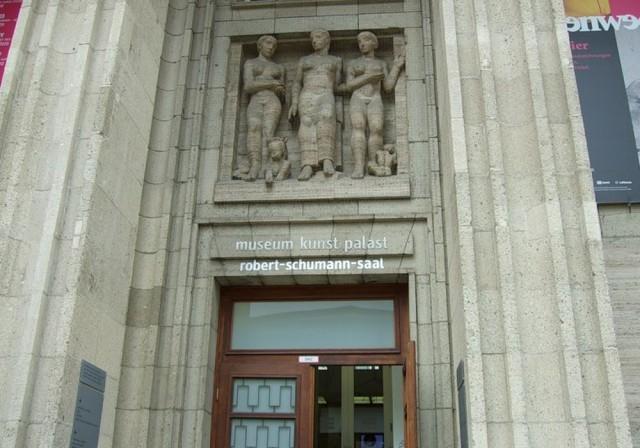 Музейный комплекс Эренхоф (Ehrenhof)