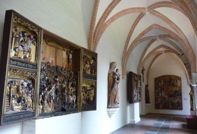 Монастырь святой Анны (St.-Annen-Kloster)