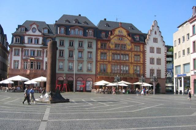 Майнц (Mainz)