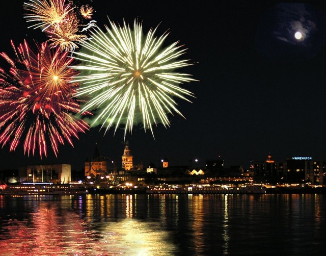 Фестиваль Johannisnacht