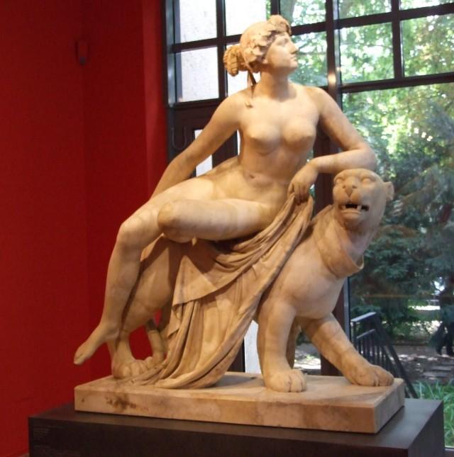 Музей скульптуры (нем. Liebieghaus)