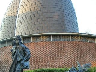Церковь Рохускирхе в Дюссельдорфе