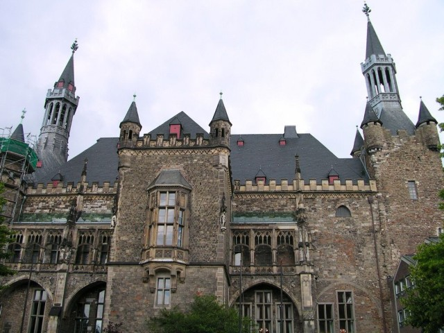 Аахен (Aachen)