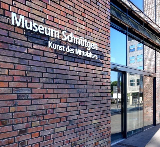Музей Шнютген (Schnütgen Museum)