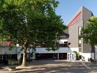 Университет Генриха Гейне в Дюссельдорфе