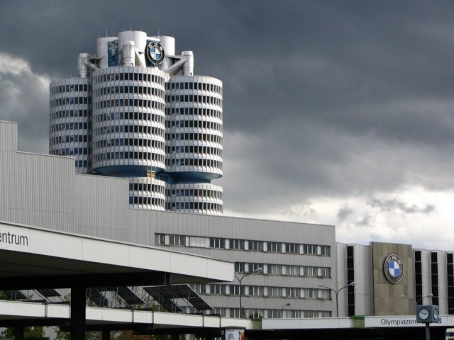 Комплекс BMW