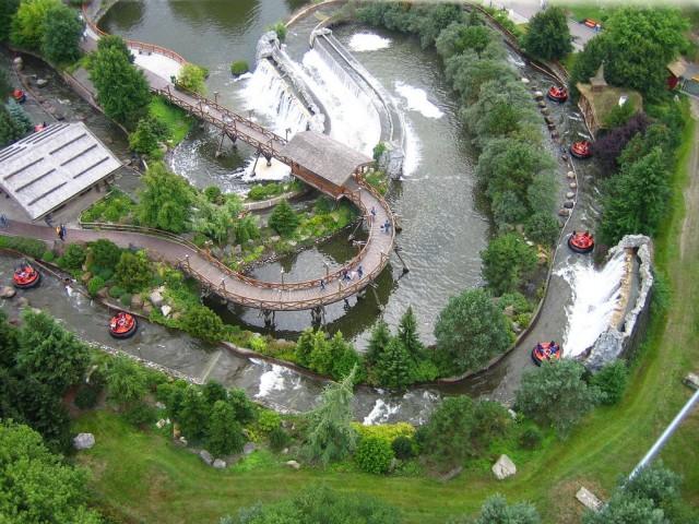 Хайде-Парк (Heide-Park)